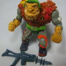 TMNT General Traag Ninja Turtles Figure