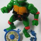 Ninja Turtles Breakfightin Raphael Figure TMNT 1989