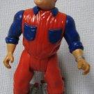 Nintendo SUPER MARIO BROS Action Figure