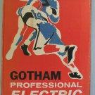 GOTHAM Professional Electric Football - G880