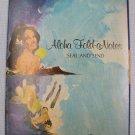 Vintage Aloha Fold-a-Notes Stationary