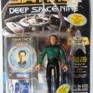 Dr Julian Bashir Star Trek DS9 Action Figure by Playmates