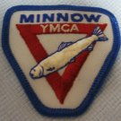 YMCA Minnow Swimming Patch