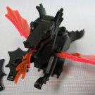 Lego Fright Knights Black Fire Breathing Dragon 6007