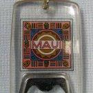 Vintage Maui Bottle Opener   Keychain Hawaii