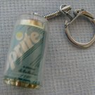 Sprite Nail Clippers Keychain