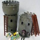 Playmobil Castle Parts Pirate Jousting Horse Walls