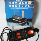 Wico Command Control Joystick Nintendo NES Console