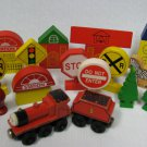 Thomas & Friends Wood Train Accessories