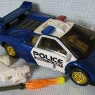 RiD Police Prowl Autobot Transformers Hasbro 2002
