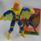 Banshee Uncanny X-Men Sonic Scream Figure '92