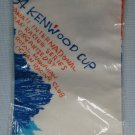 1994 KENWOOD CUP Scarf - Royal Hawaiian Ocean Club