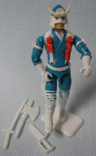 Gi Joe Bushido Ninja Force 1991 Action Figures