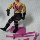 Gi Joe BANZAI Ninja Force 1991 Action Figures