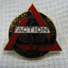 American Dental Political Action Pin