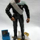 Lt. Commander Worf Star Trek Action Figure by Playmates