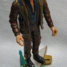 Zefram Cochrane Star Trek Action Figure by Playmates