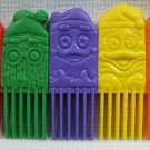 McDonald's Good Morning Comb Happy Meal Toys