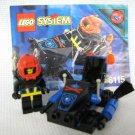 Lego Shark Scout Aquazone Set 6115