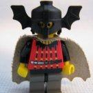 Lego Fright Knights Bat Lord Mini Figure