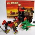 Lego Dragon Wagon Castle Knights Set 6056