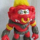 Bulls-Eye Battle Trolls with Capture Net Hasbro