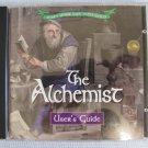 The Alchemist User Guide - Tarot Fortune Telling CD