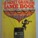 The Pocket Calculator Game Book 1970s