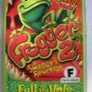 Wendy's Kids Meal Frogger 2 Swampy's Revenge