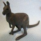 Britains Plastic Kangaroo Zoo Animals