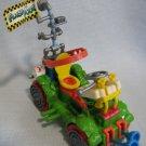 TMNT Toilet Taxi Nr Complete Ninja Turtles