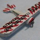 Zee Dyna Flites Futs Aeroplane Circus Airplane