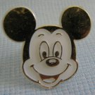 Vintage Mickey Mouse Plastic Ring