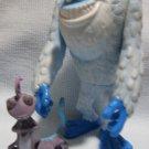 Sulley + Celia Figures Disney Pixar Monster's Inc. McDonald's
