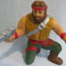 Panosh Place Guts and Glory Commando PVC Figure