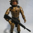 Remco Combat King US Forces GI Joe Figure 1986