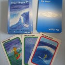 GO SURF Game Playing Cards Limited Edition 2001