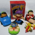 Bobby's World Basketball Game McDonald's and More Toys
