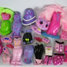 Mattel Diva Starz Magnetic Doll Clothing Lot