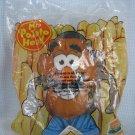 Mr. Potato Head Plush MIP Disney Pixar - Toy Story - Burger King Kids Club