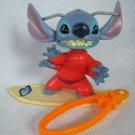 Stitch Figure McDonalds Lilo & Stitch McD Happy Meal 2001