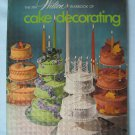 Vintage Wilton Yearbook of Cake Decorating 1974 Catalogue