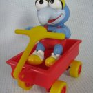 Muppet Babies Gonzo #1 McDonalds Happy Meal Toys 1986