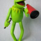 Kermit The Frog Muppets Take Hollywood Action Figure 2003