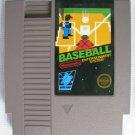NES Baseball Nintendo Video Games