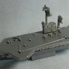 US Navy Aircraft Carrier Metal Pencil Sharpener