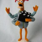 Pepe Muppets Take Hollywood Action Figure 2003