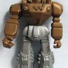 Vintage Grand Fortune Robot Plastic Robot Toy