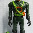 Robocop Toxic Waster Ultra Police Figure Vintage Kenner 1990