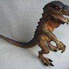 """Godzilla Hammer Foot Dinosaur 6"""" Trendmasters"""